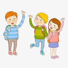 Latihan Soal Bahasa Inggris Kelas 2 SD Greeting & Parting