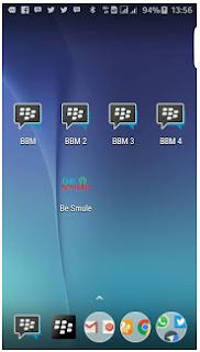 Multi BBM2, BBM3, BBM4 V3.0.0.18 APK
