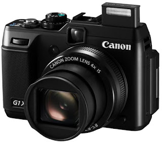 Download Canon PowerShot G1 X Camera PDF User Guide / Manual