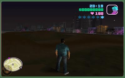 GTA Vice City Deluxe Download ApunKaGames