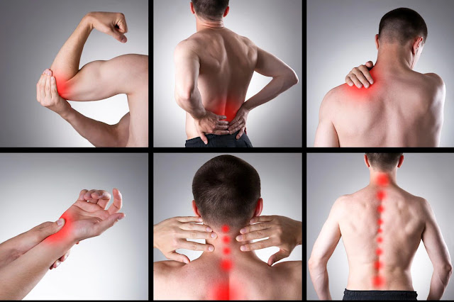 Exercises To Get Rid Of Neck, Shoulder And Back Pain: Must Try If You Have Any