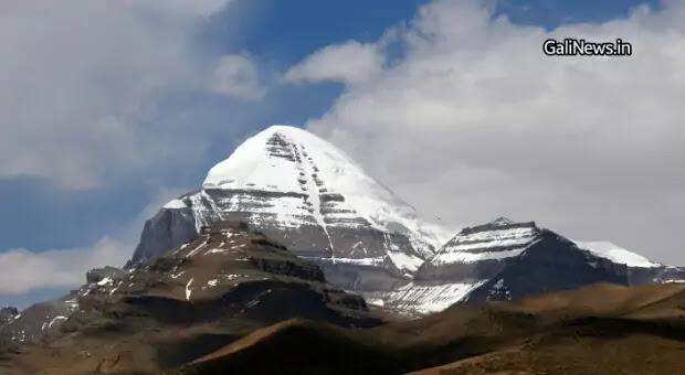 कैलाश पर्वत पर आज तक कोई क्यों नहीं चढ़ सका   Secret of Mount Kailash