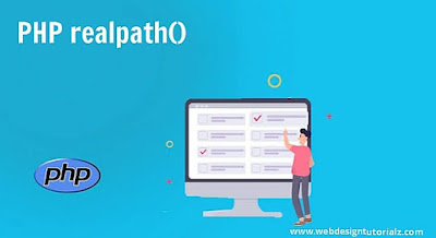 PHP realpath() Function