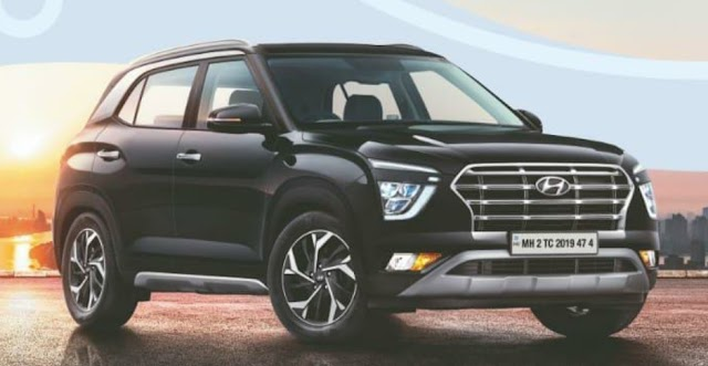 Hyundai 2020 Creta launch in india.
