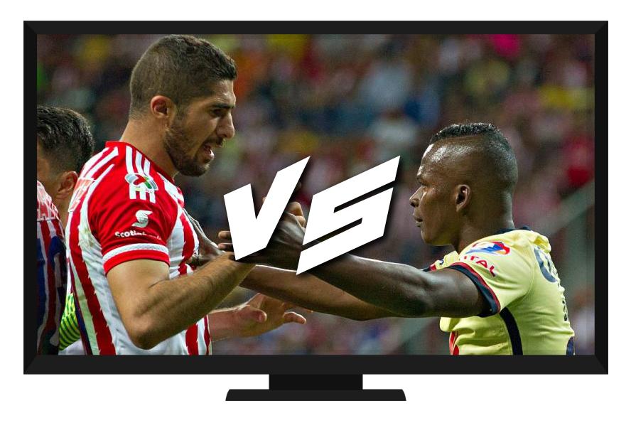 Pretende Televisa y sus Águilas competirle desde el Canal de las Estrellas al Rebaño.