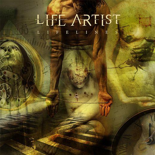 """Ο δίσκος των Life Artist """"Lifelines"""""""