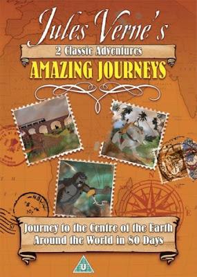 As Incríveis Aventuras de Julio Verne