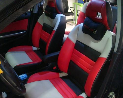 Modifikasi Jok Mobil Avanza Ayla Agya Yaris Kijang Super