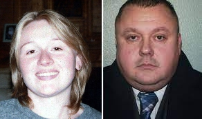 What happened to Amelie Delagrange and when was she murdered by Levi Bellfield?