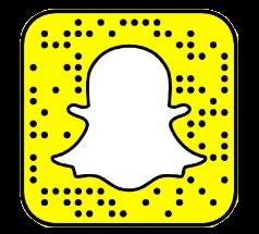 Stars Snapchat Name