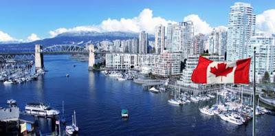 كندا تعلن رغبتها باستقبال أكثر من مليون مهاجر
