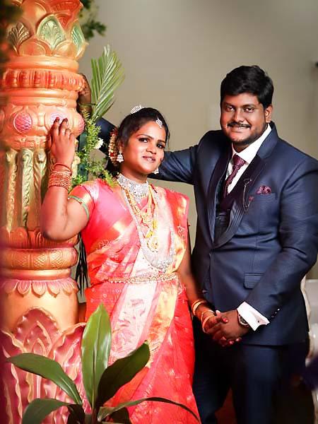 Dinesh & Nisha's Wedding Photography camcrow