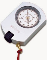 Kompas suunto kb 14 Produk PT INDOSURTA