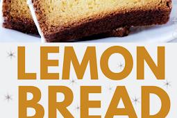 LEMON BREAD