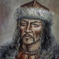 I re unni prima di Attila, ricerca di storia
