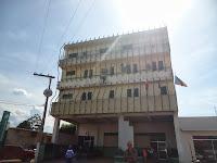 Resultado de imagem para foto do palácio liberdade, prefeitura de Itaituba
