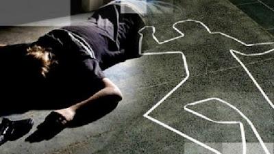 Diduga Hendak Mencuri, Pria di Medan Tewas Terjatuh dari Ruko
