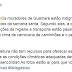 "Vereadora questiona prefeitura pela forma que foi transportado o "" peixe da semana santa""  dos Guamareenses"