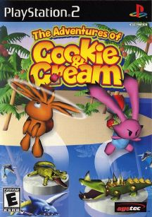 THE ADVENTURES OF COOKIE & CREAM PS2 BAIXAR
