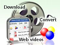как скачивать видео с интернета