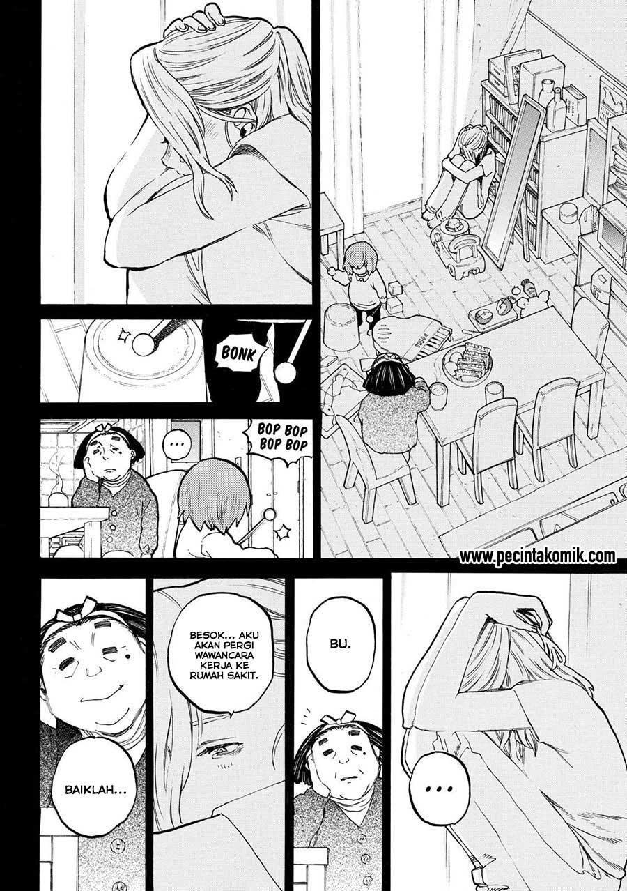 Koe no Katachi Chapter 32-9