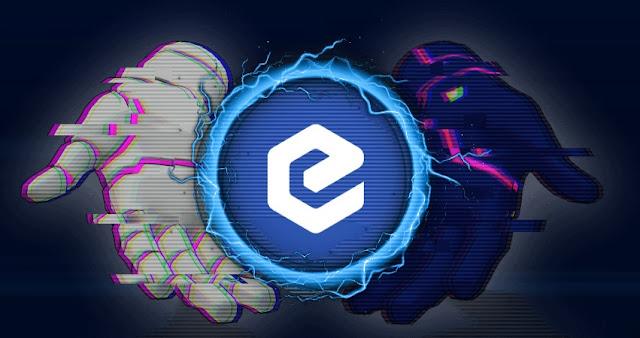 Ilustrasi Logo eCash (XEC)