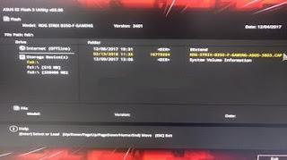 Cara update bios motherboard soket am4 agar support prosessor amd ryzen terbaru