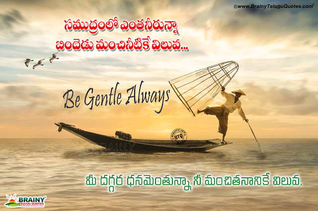 the meaning of life in telugu, best words on life in telugu, telugu success sayings