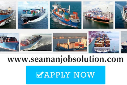Urgently crew for container vessel join january 2017
