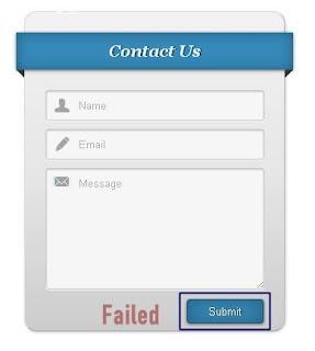Mengatasi Contact Form Tidak Berfungsi Saat Kirim Pesan Mengatasi Contact Form Tidak Berfungsi Saat Kirim Pesan