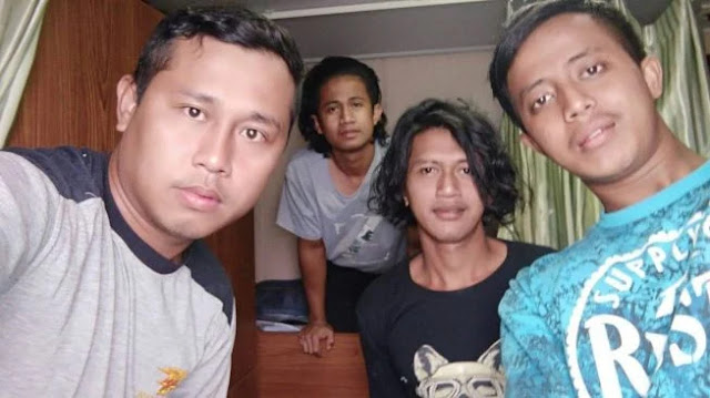 Miris,18 ABK Indonesia Belum Terima Gaji 20 Bulan Kerja di Kapal China