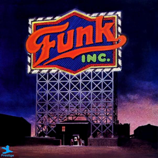 GROOVE ADDICT: FUNK INC  FUNK INC