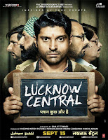 Lucknow Central (2016)