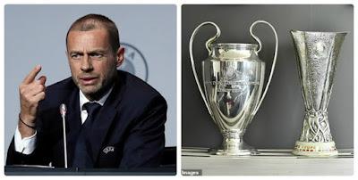 """Cúp C1 trở lại, đổi luật táo bạo: Barca thoát bi kịch """"cầm vàng để vàng rơi""""?"""