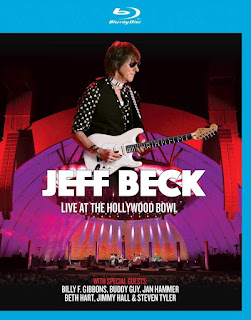 Jeff Beck: Live at Hollywood Bowl [BD25]