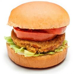 Trocar hambúrgueres de carne bovina por frango reduz o risco de câncer de mama