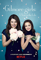 Gilmore Girls A Year in the Life Las cuatro estaciones de las Chicas Gilmore Primavera