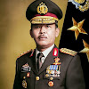 Presiden Jokowi, Tunjuk Komjen Pol Drs. Idham Azis, M.Si, Sebagai Kapolri Pengganti Tito Karnavian