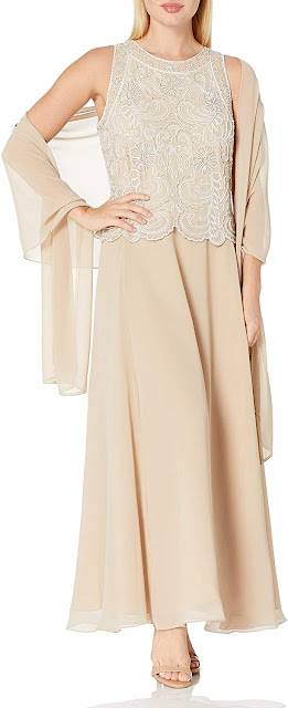 Cute Petite Mother of The Groom Dresses