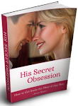 His Secret Obsession by James Bauer Review | 12 Word Phrases / Text