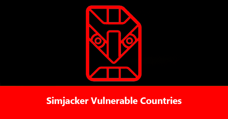 861 Million SIM cards in 29 Countries are Vulnerable to Simjacker Attacks
