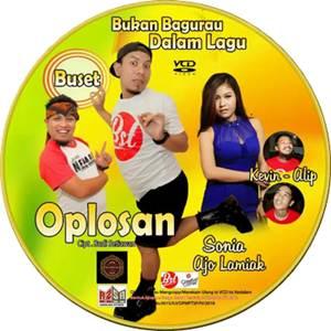 Buset - Oplosan (Full Album Bukan Bagurau Dalam Lagu)