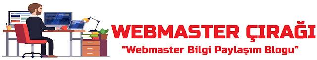 webmaster çırağı logo