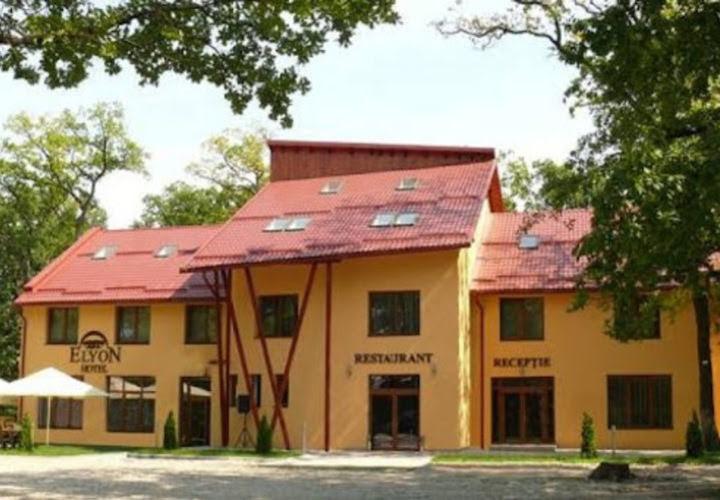 Elyon Hotel Cluj