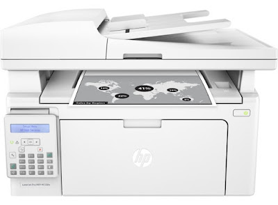 HP  Laserjet M130 A print,scan,copy | Gistech bali printer