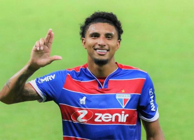 Éderson - Fortaleza FC