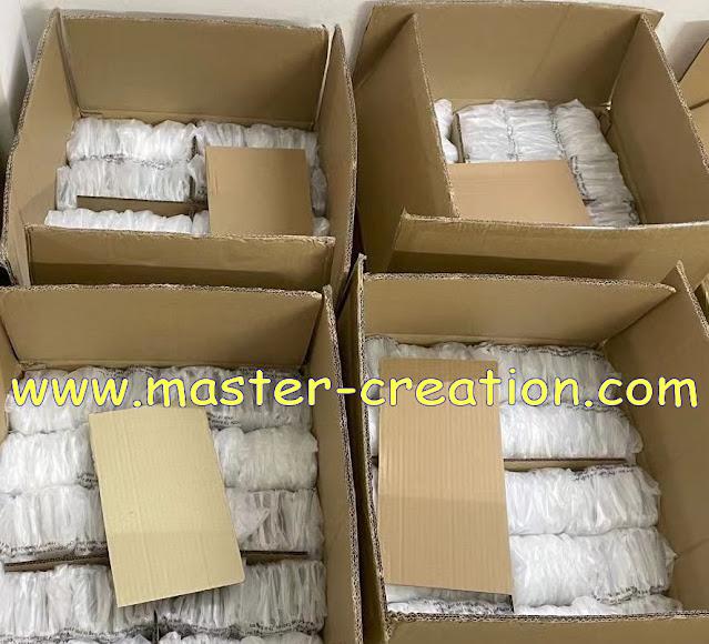 TPU bag packaging
