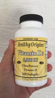 overcoming ms vitamine D
