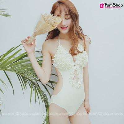 Shop bán bikini đi biển tại Long Biên