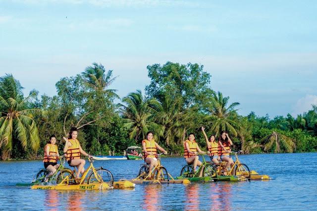 """Những địa điểm vui chơi ở Đồng Nai lý tưởng để """"đi trốn"""" cuối tuần"""
